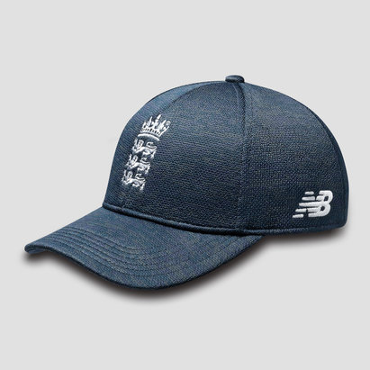 New Balance England Cricket WC19 Replica Cap