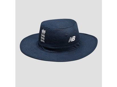 New Balance England Cricket Bucket Hat
