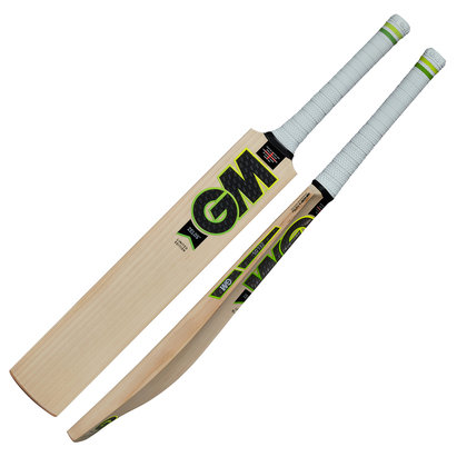 Gunn And Moore Zelos 909 Cricket Bat