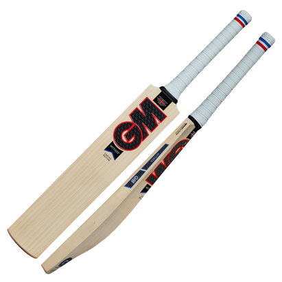 Gunn And Moore Mythos 606 Harrow Cricket Bat