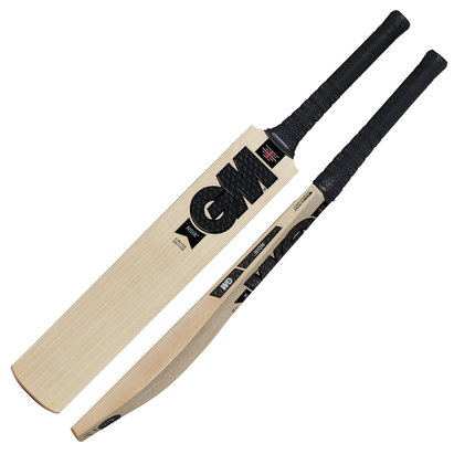 Gunn & Moore 2019 Noir 808 Harrow Cricket Bat