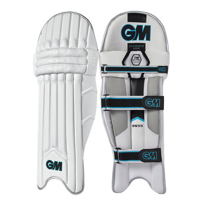 Gunn And Moore Diamond 808 Cricket Batting Pads
