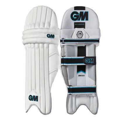 Gunn & Moore 2019 Diamond Junior Cricket Batting Pads
