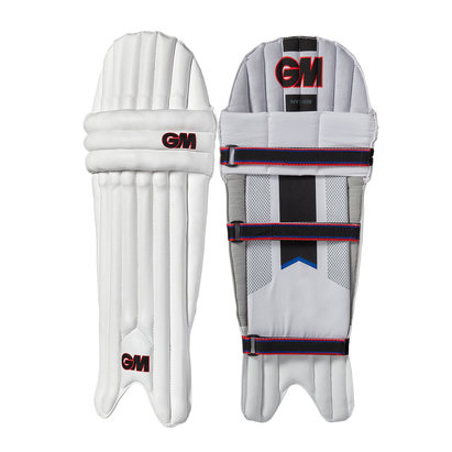 Gunn & Moore 2019 Mythos Junior Cricket Batting Pads