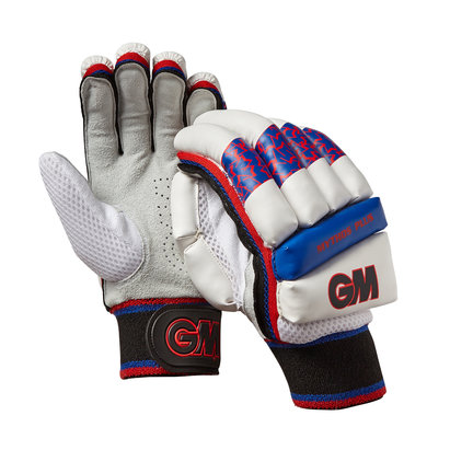 Gunn & Moore Mythos Plus Junior Cricket Batting Gloves