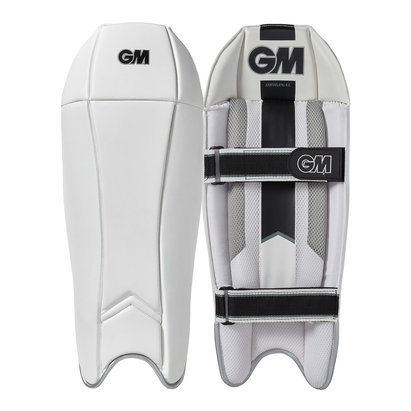 Gunn And Moore Original Cricket Wicket Keeping Pads
