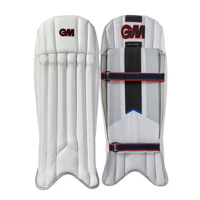 Gunn And Moore Mythos Cricket Wicket Keeping Pads