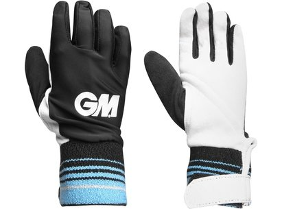 Gunn And Moore Chamois Cricket Gloves