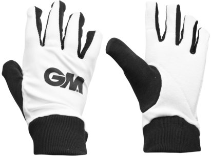 Gunn And Moore Padded Cotton Cricket Wicket Keeping Inner Gloves