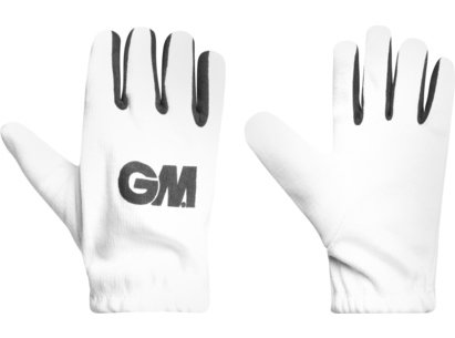 Gunn And Moore Plain Cotton Cricket Batting Inner Gloves