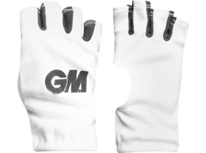 Gunn And Moore Fingerless Plain Cotton Cricket Batting Inners