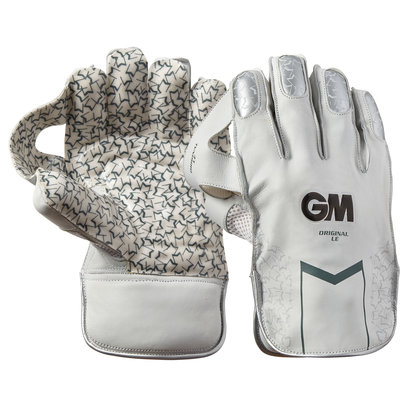 Gunn And Moore Original LE Cricket Wicket Keeping Gloves