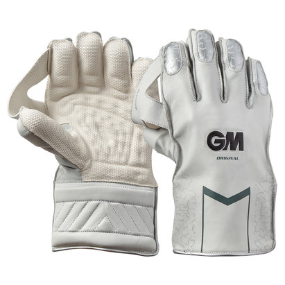 Gunn And Moore Original Cricket Wicket Keeping Gloves