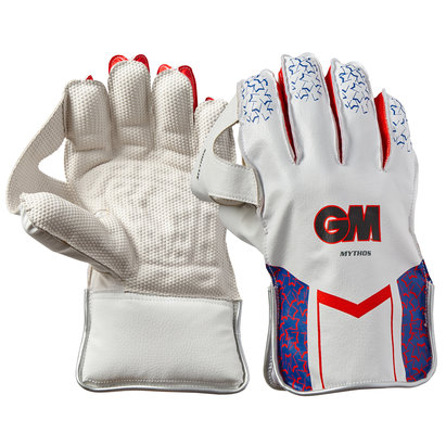 Gunn And Moore Mythos Cricket Wicket Keeping Gloves