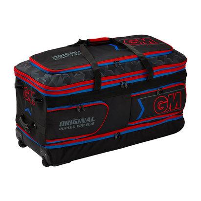 Gunn And Moore Original Duplex Wheelie Cricket Bag