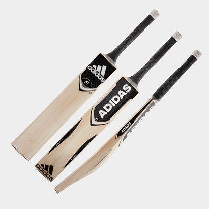 adidas XT Black 4.0 Junior Cricket Bat