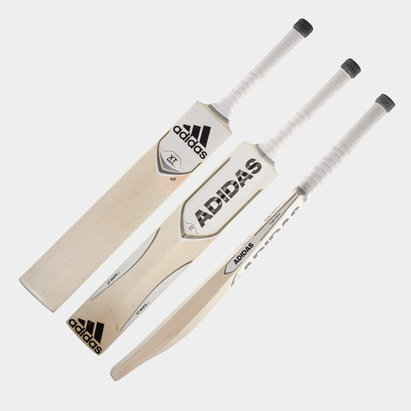 adidas XT White 4.0 Junior Cricket Bat