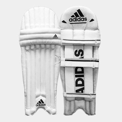 adidas XT 5.0 Junior Cricket Batting Pads