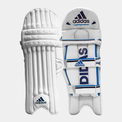 adidas Libro 2.0 Cricket Batting Pads Mens