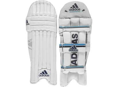 adidas Libro 4.0 Cricket Pads Juniors
