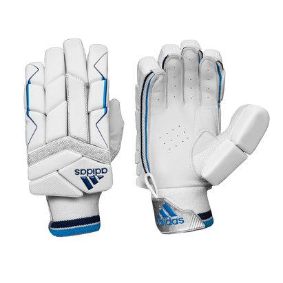 Men/'s RH *RRP £50* adidas XT 3.0 Batting Gloves 2019