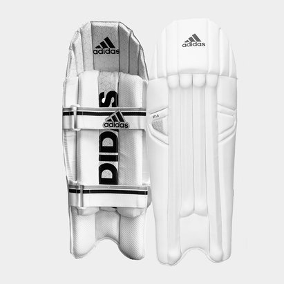 adidas XT 1.0 Cricket Wicket Keeping Pads