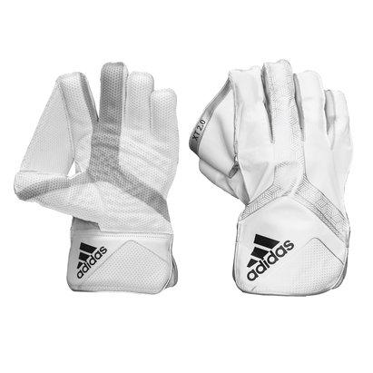adidas XT 2.0 Junior Cricket Wicket Keeping Gloves