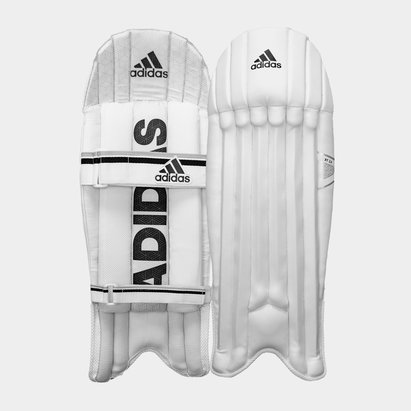 adidas XT 2.0 Junior Cricket Wicket Keeping Pads