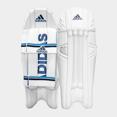 adidas Libro 1.0 Cricket Wicket Keeping Pads