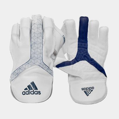 adidas Libro 2.0 Junior Cricket Wicket Keeping Gloves