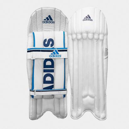 adidas Libro 2.0 Junior Cricket Wicket Keeping Pads