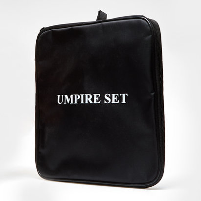 Aero Cricket Umpires Set