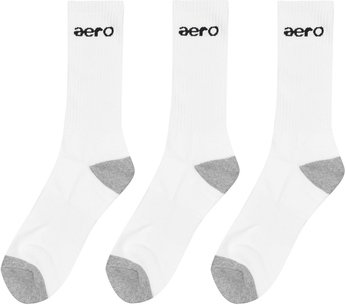 Aero Cricket Socks - Pack of 3