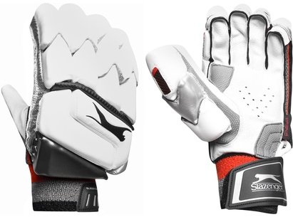 Slazenger Ultra Flex Cricket Batting Gloves