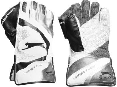 Slazenger Hyper Flex Cricket Wicket Keeping Gloves