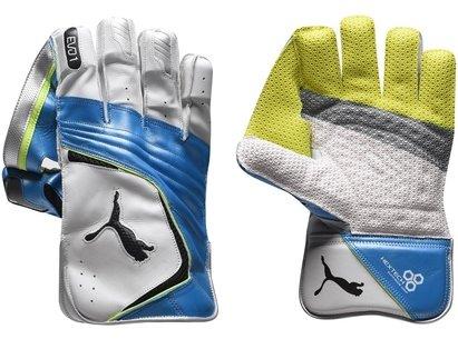 Puma Evo 1 Cricket Wicket Keeping Gloves