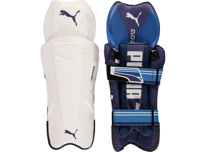 Puma EVO 3 Wicket Keeping Pads
