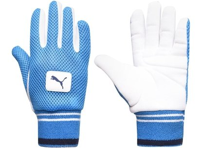 Puma Evo Cotton Padded Cricket Wicket Keeping Inner Gloves