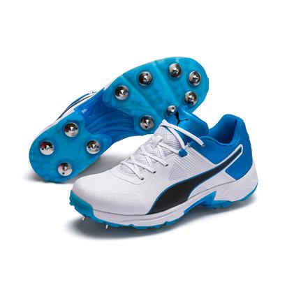 Puma 2019 19.1 Spike Cricket Shoes