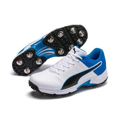 Puma 19.2 Spike Cricket Shoes
