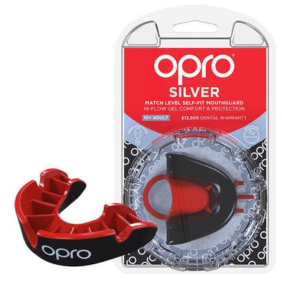 Opro Silver MthGrd