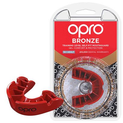 Opro Bronze MthGrd
