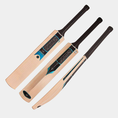 Salix AJK Players Harrow Cricket Bat