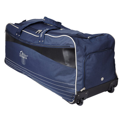 Salix Pod One Wheelie Cricket Bag