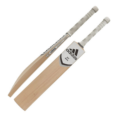 adidas 2018 XT White 5.0 Cricket Bat