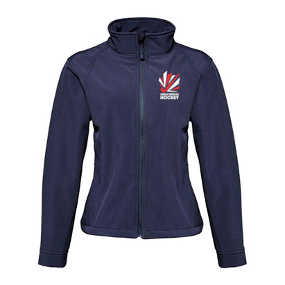 Womens Soft Shell Jacket