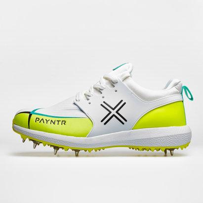 Payntr X MK3 Junior Cricket Shoes