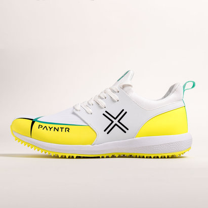 Payntr X MK3 Rubber Cricket Shoes