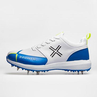 Payntr V Junior Cricket Shoes