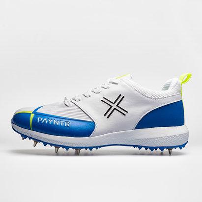 Payntr V Cricket Shoes